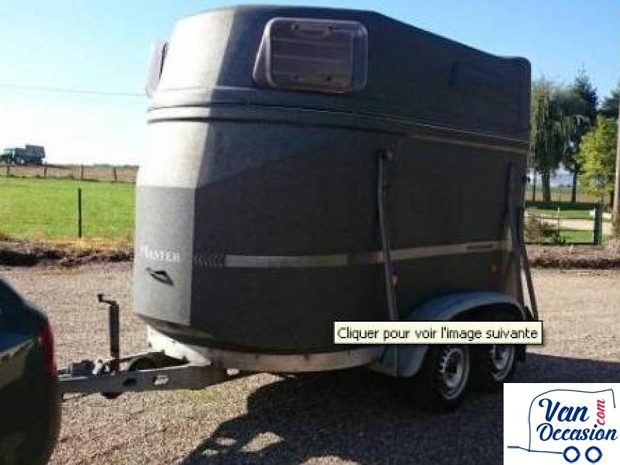 van pour 2 grands chevaux van occasion. Black Bedroom Furniture Sets. Home Design Ideas