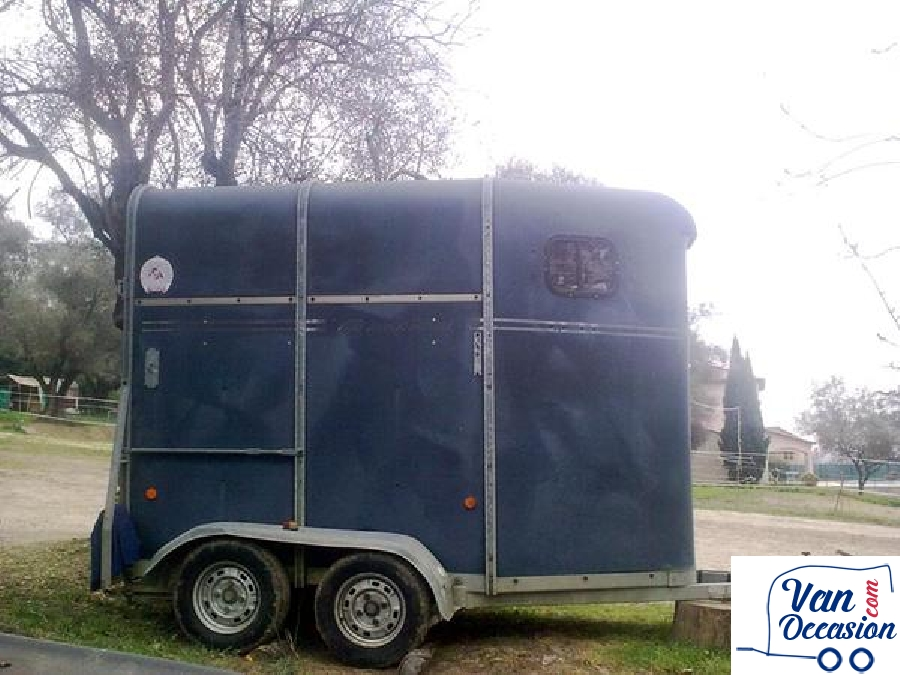 van fautras 2 chevaux van occasion. Black Bedroom Furniture Sets. Home Design Ideas