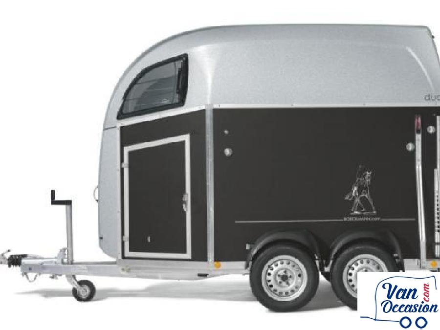 van bockmann 2 places duo r de luxe van occasion. Black Bedroom Furniture Sets. Home Design Ideas