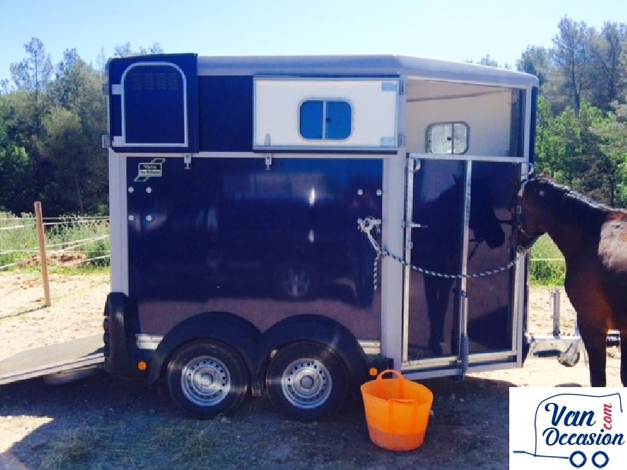 van occasion modifier une annonce de van chevaux d 39 occasion. Black Bedroom Furniture Sets. Home Design Ideas