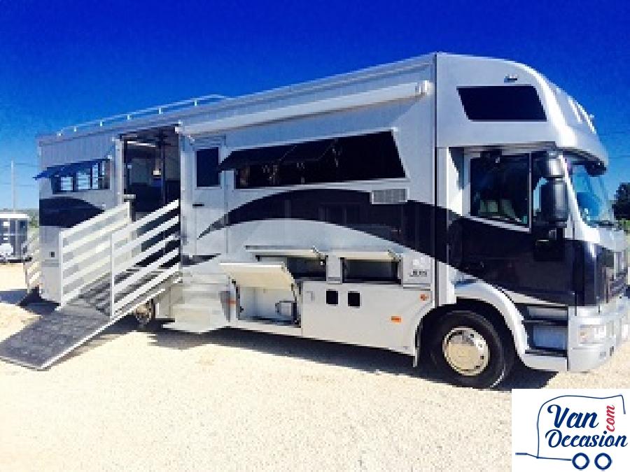 camion pl 5 chevaux iveco 280 cv van occasion. Black Bedroom Furniture Sets. Home Design Ideas